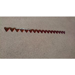 Kosa za kosilnico BCS622 1,27m