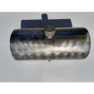 Rezervar goriva za ACME AL480, VT88 enojni s pokrovom in pipico goriva