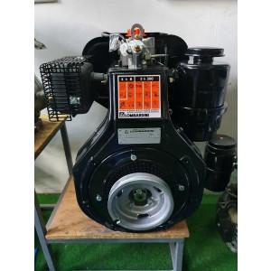 Motor Lombardini 3LD450/S diesel za kosilnico BCS622 levi.