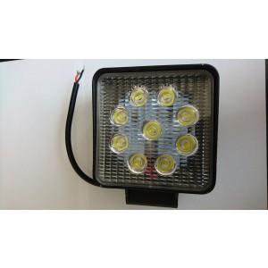 Žaromet LED delovni
