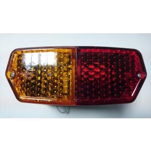 Luč zadnja FIAT1300